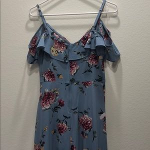 Dillards Dresses - Spring Dress